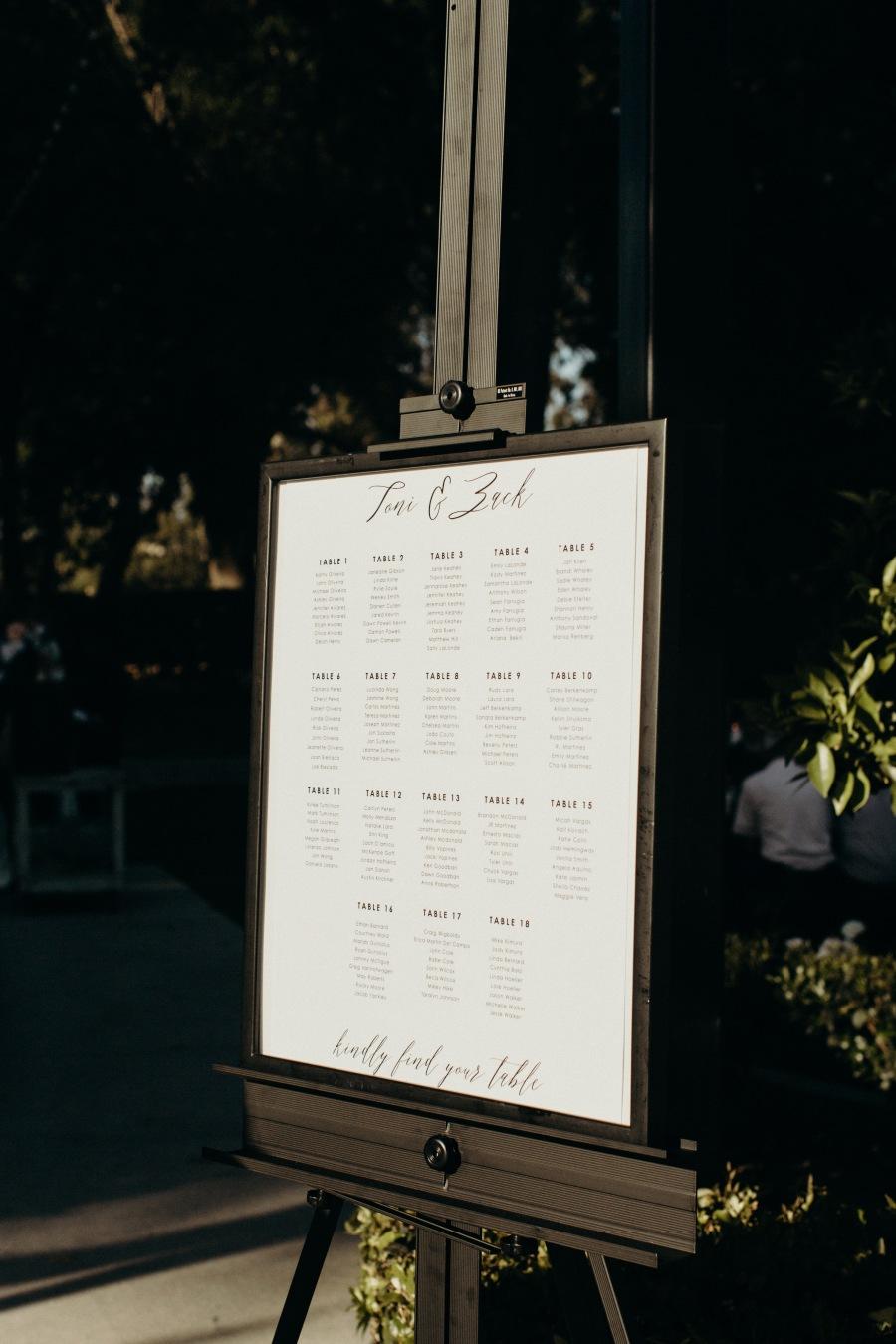 Zack + Toni -- Wedding -1001