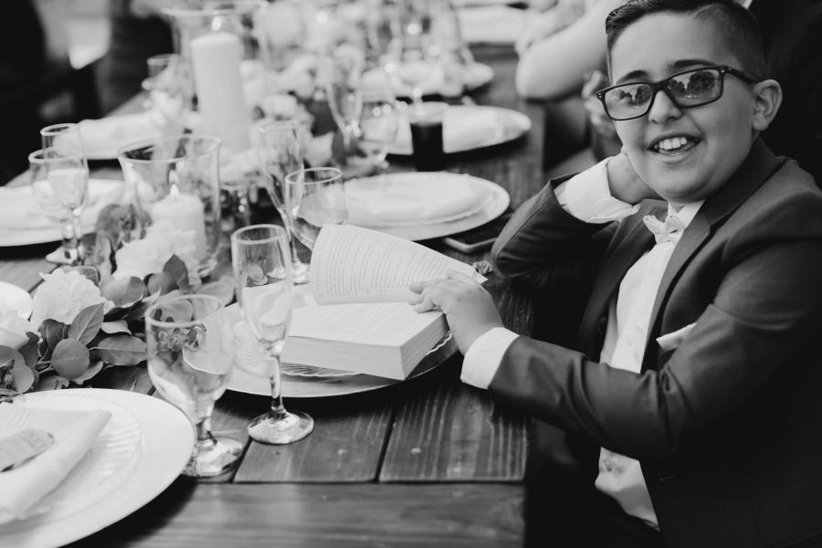 Zack + Toni -- Wedding -1004