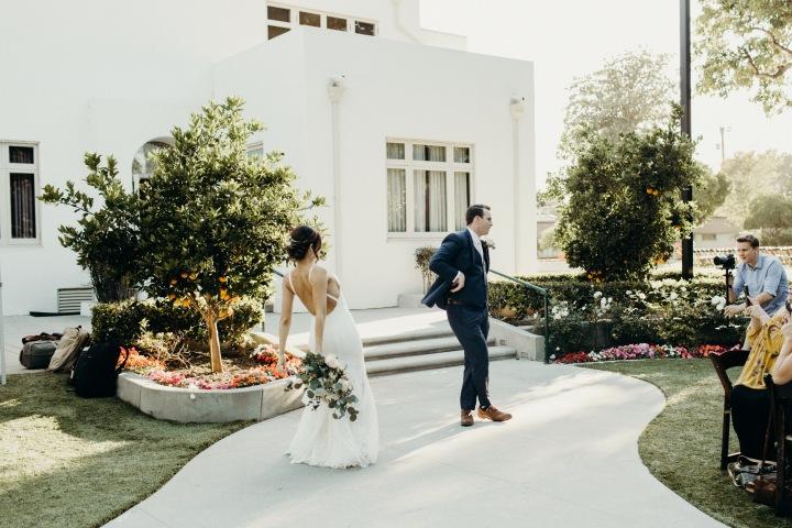 Zack + Toni -- Wedding -1062