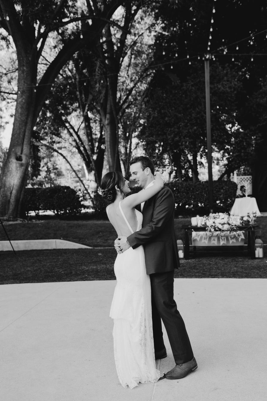 Zack + Toni -- Wedding -1073