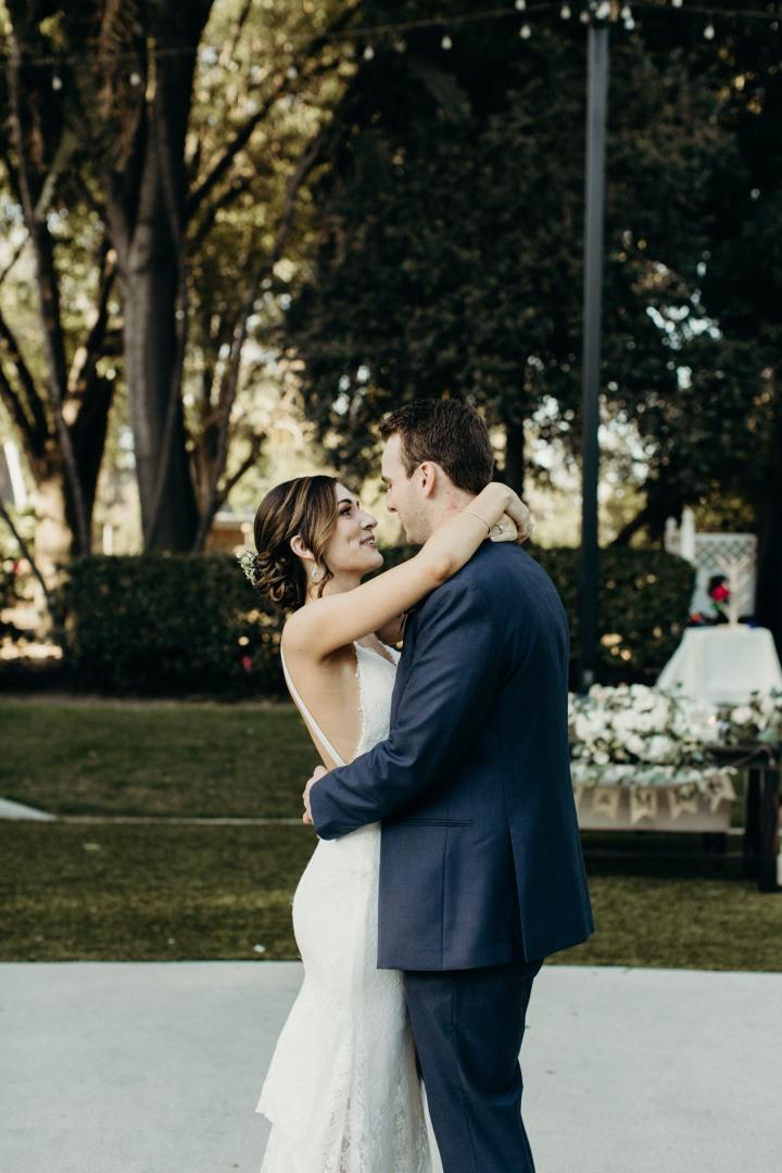 Zack + Toni -- Wedding -1074