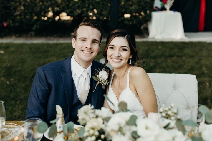 Zack + Toni -- Wedding -1110