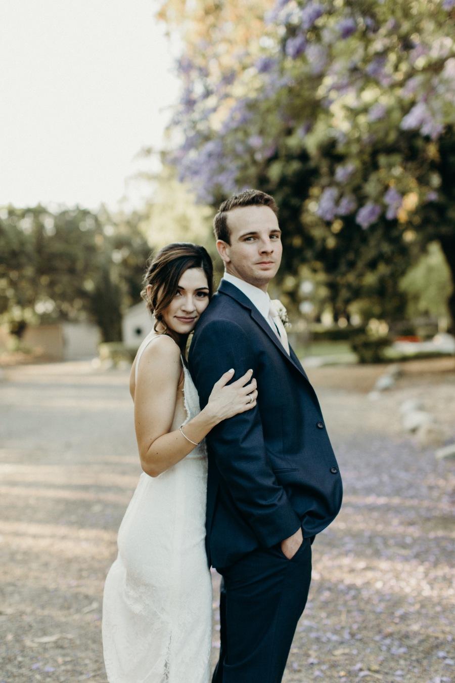 Zack + Toni -- Wedding -1142