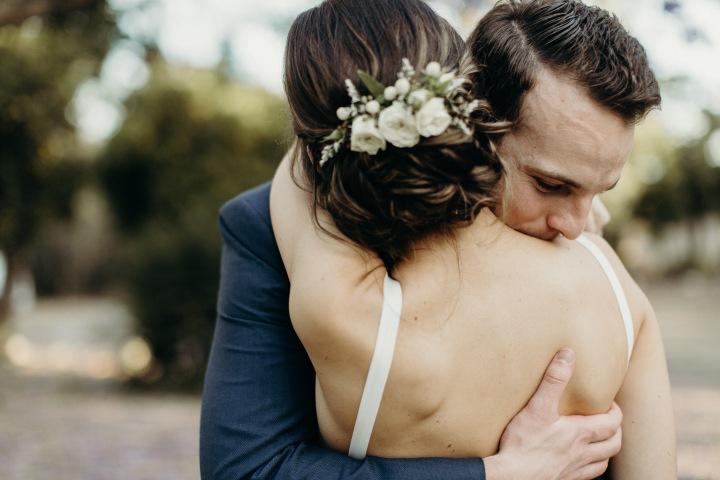 Zack + Toni -- Wedding -1168