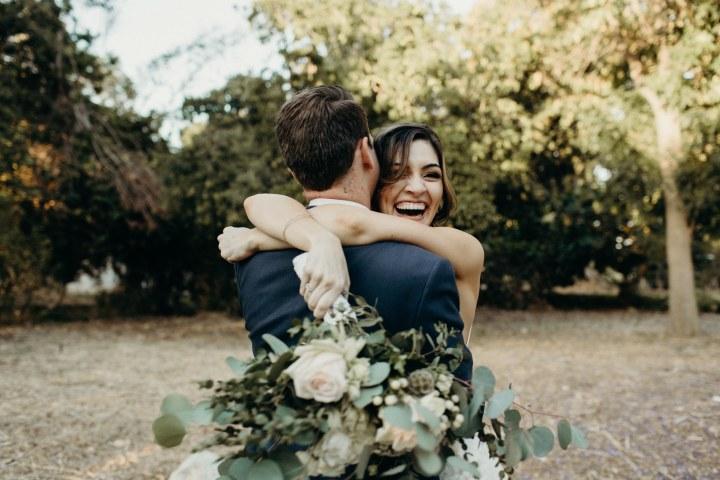 Zack + Toni -- Wedding -1183