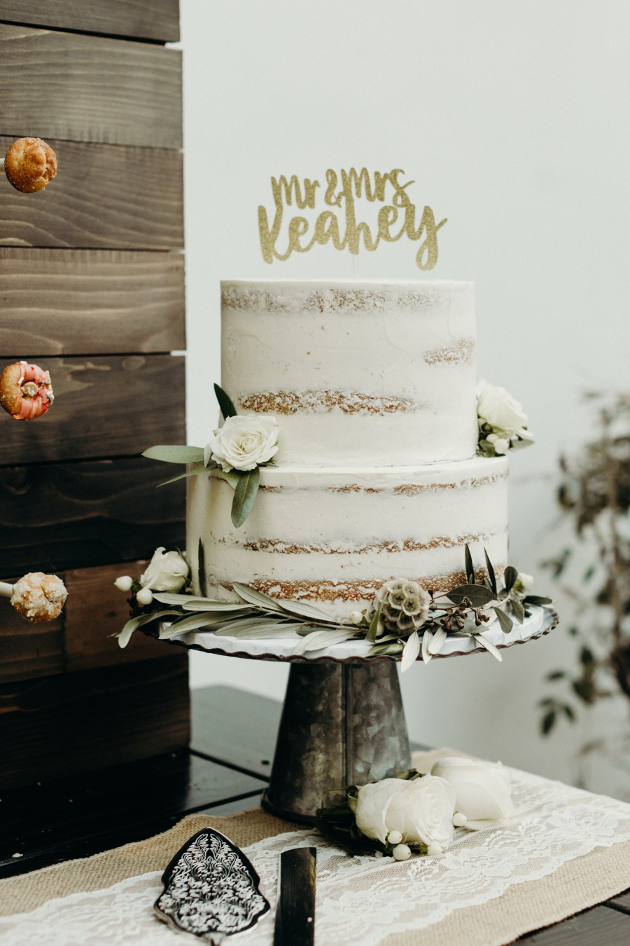 Zack + Toni -- Wedding -1195