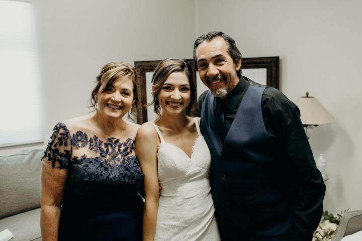 Zack + Toni -- Wedding -122