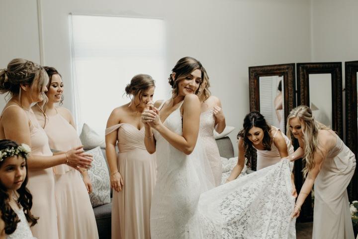 Zack + Toni -- Wedding -151