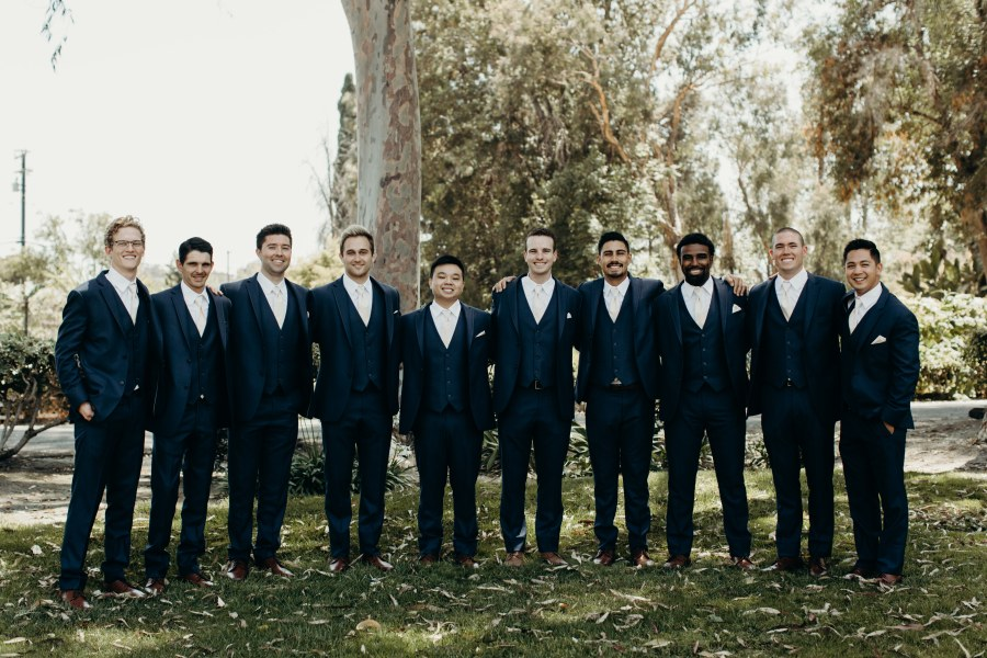 Zack + Toni -- Wedding -207
