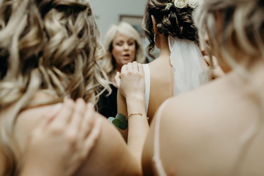 Zack + Toni -- Wedding -462