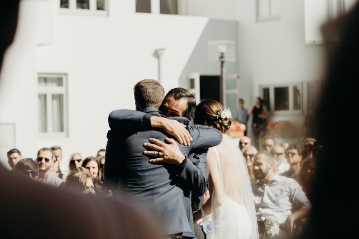 Zack + Toni -- Wedding -576