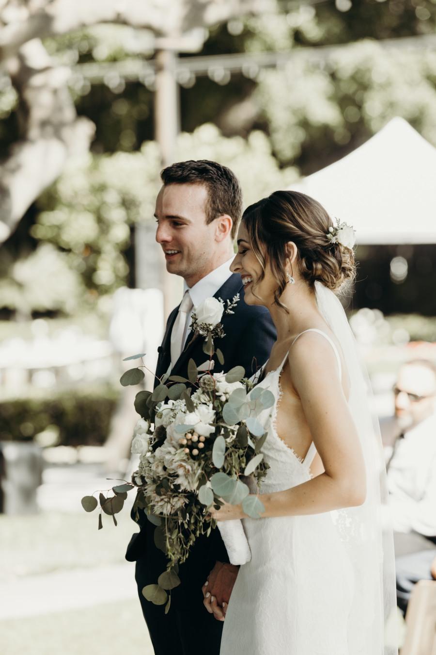 Zack + Toni -- Wedding -589