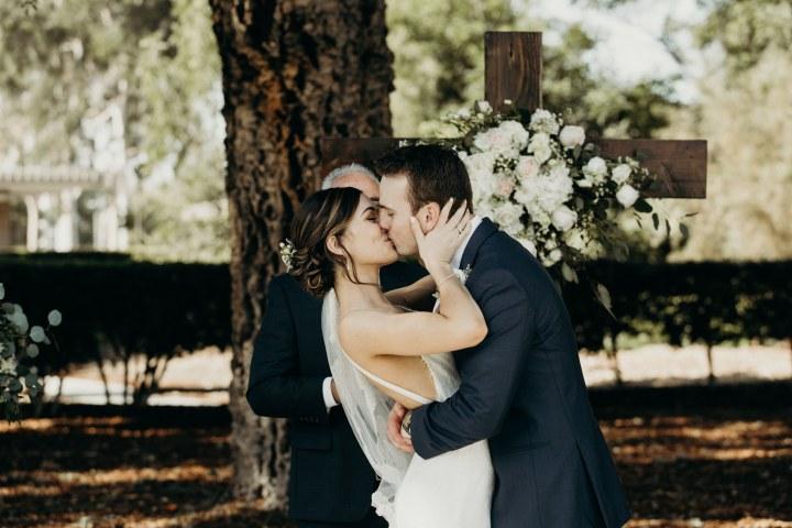 Zack + Toni -- Wedding -695