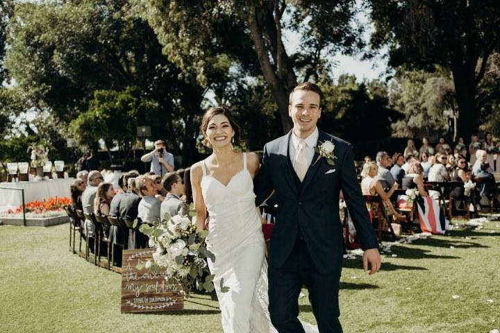 Zack + Toni -- Wedding -719