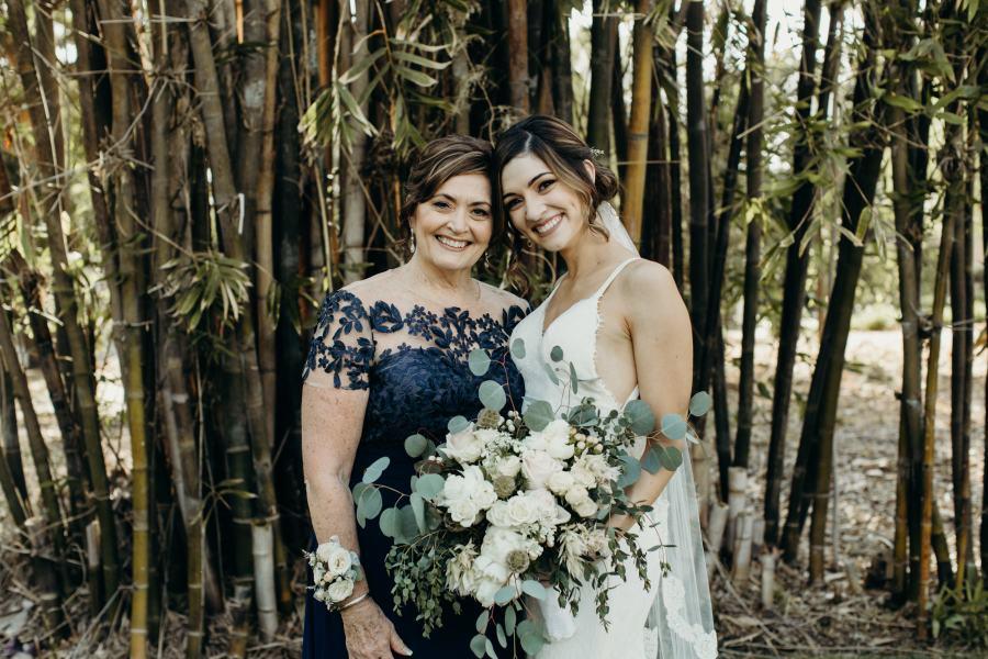 Zack + Toni -- Wedding -814