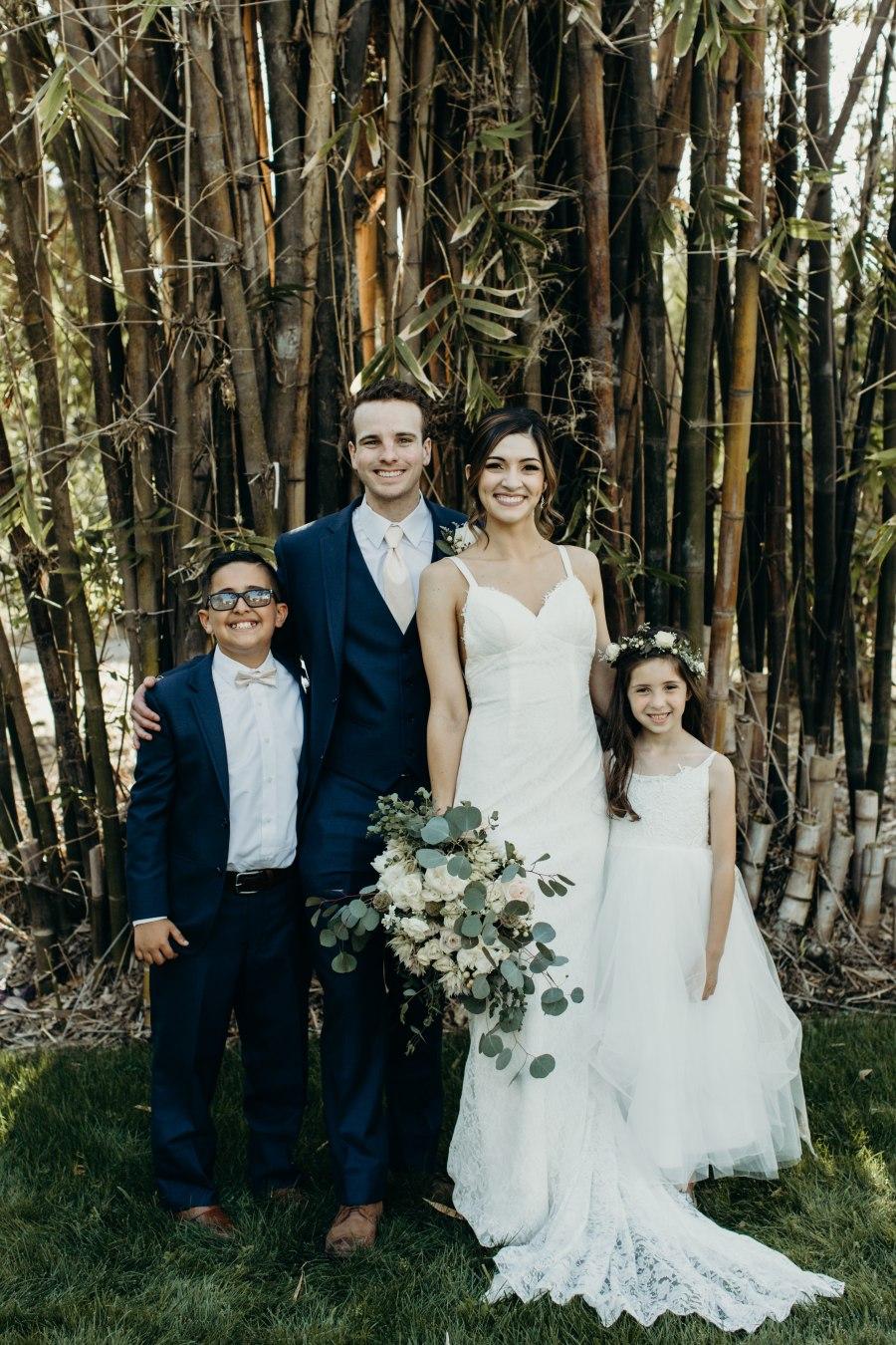 Zack + Toni -- Wedding -840