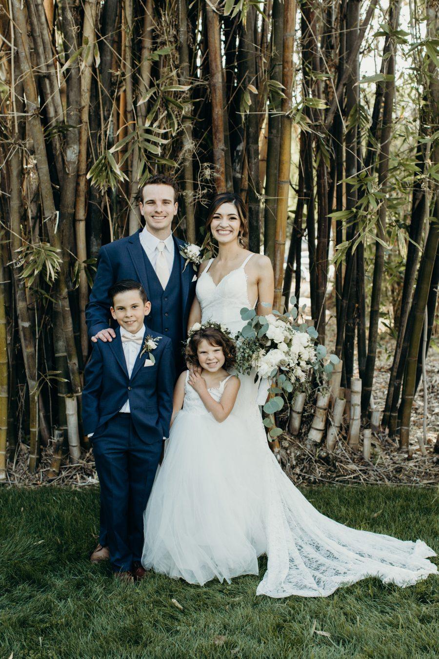 Zack + Toni -- Wedding -853