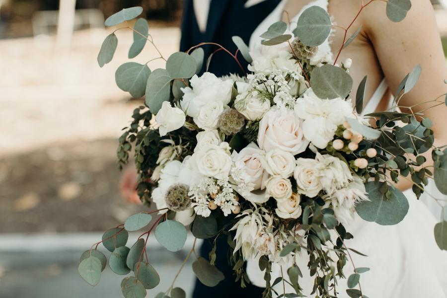 Zack + Toni -- Wedding -857