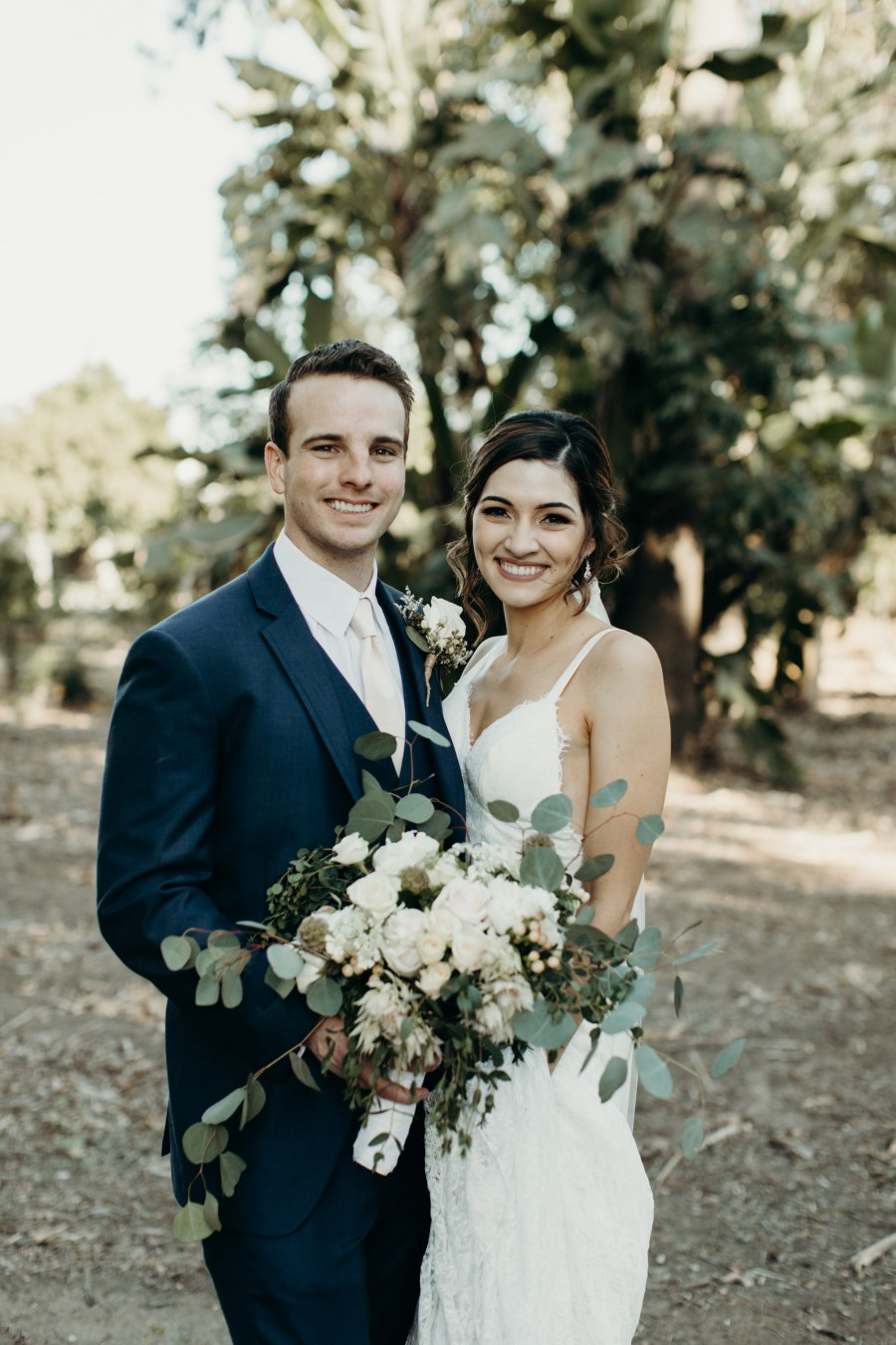 Zack + Toni -- Wedding -874