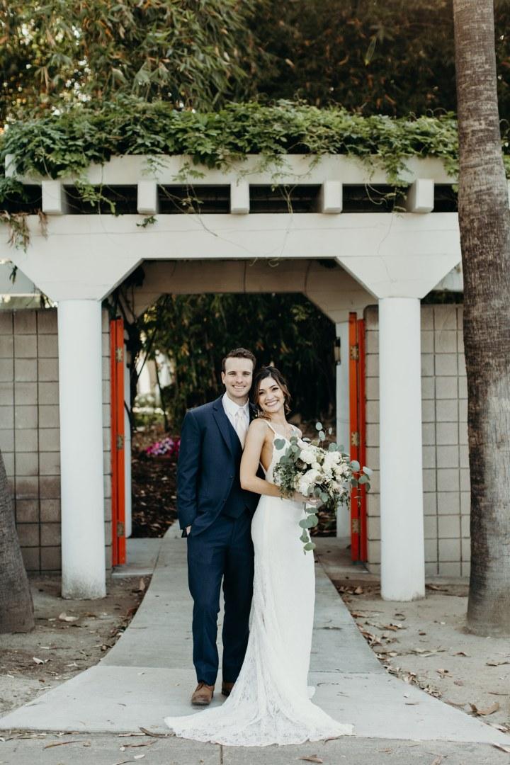 Zack + Toni -- Wedding -891