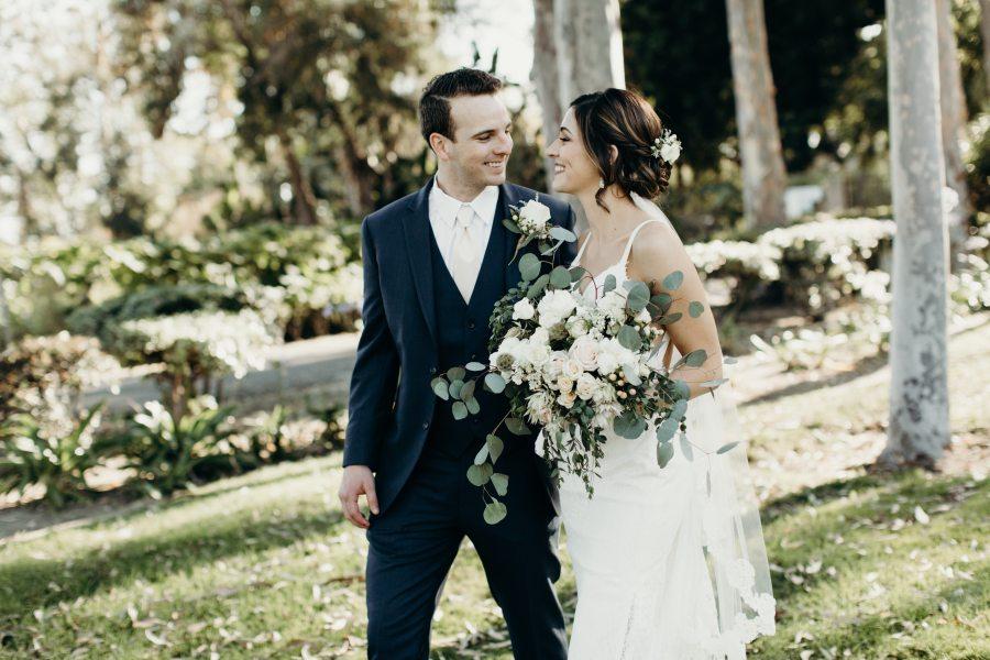 Zack + Toni -- Wedding -892