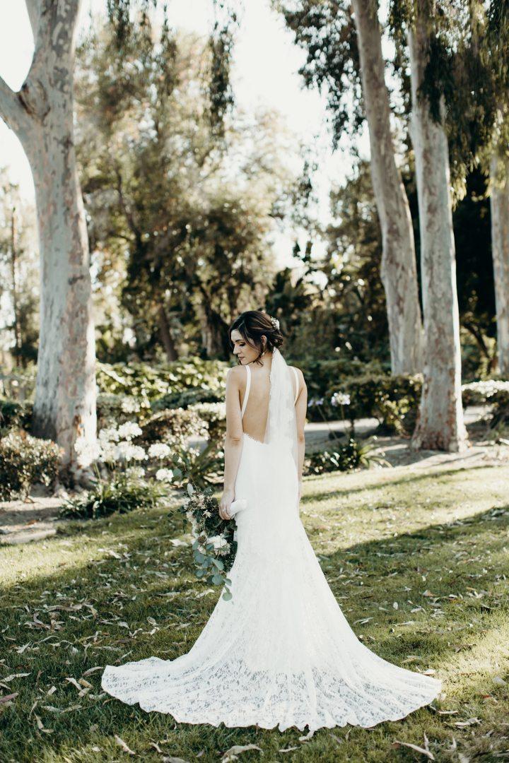 Zack + Toni -- Wedding -912