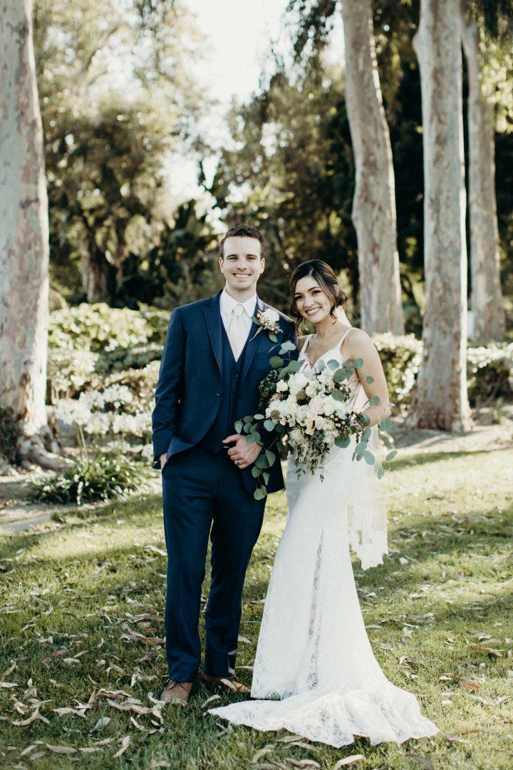 Zack + Toni -- Wedding -975
