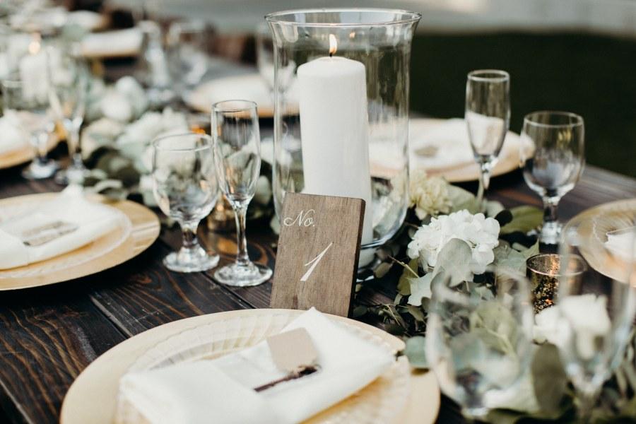 Zack + Toni -- Wedding -984