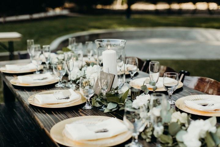Zack + Toni -- Wedding -988