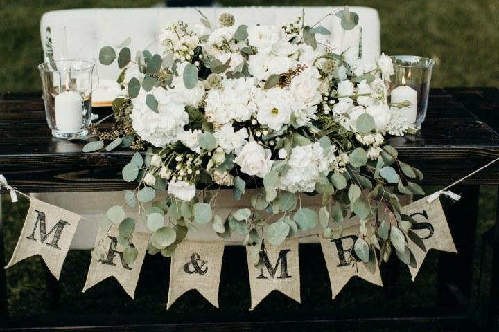 Zack + Toni -- Wedding -991