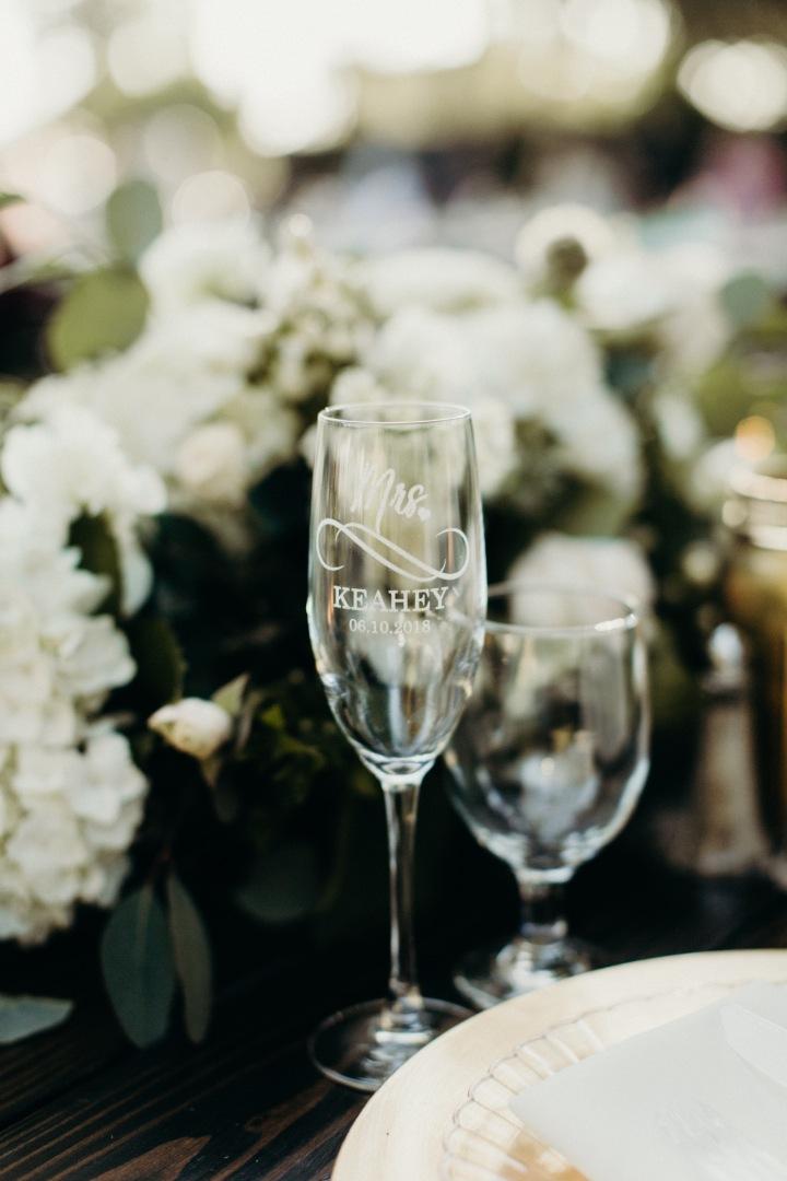 Zack + Toni -- Wedding -995